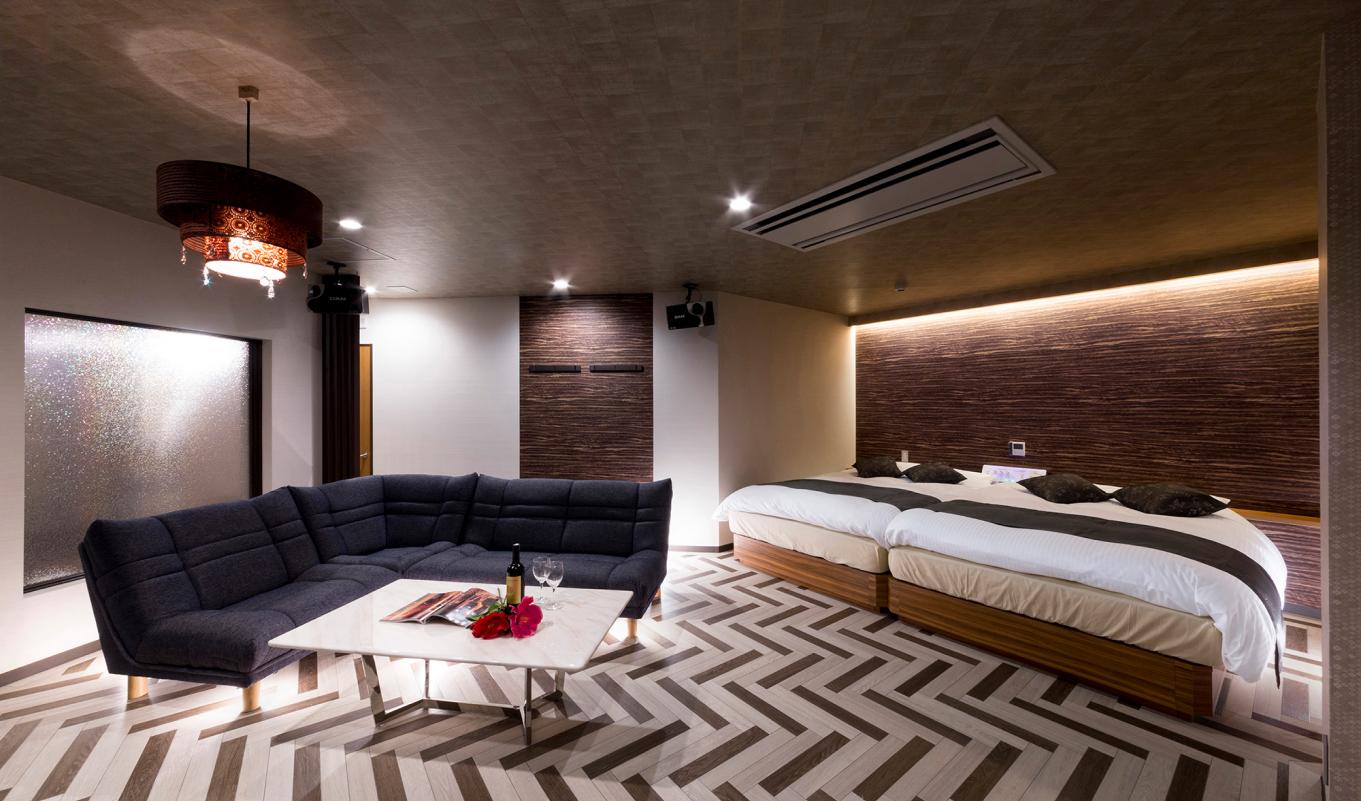 ホテル百華
